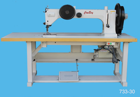 extra heavy duty super long arm sewing machine