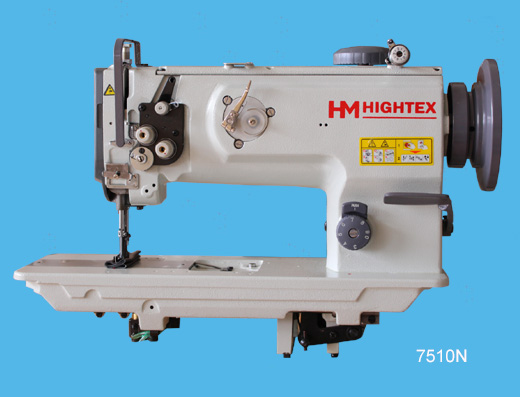 Juki LU-1510 sewing machine